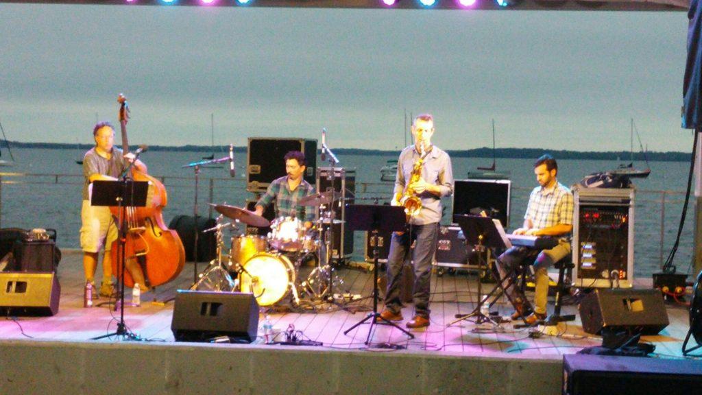 Bob Kerwin Quartet